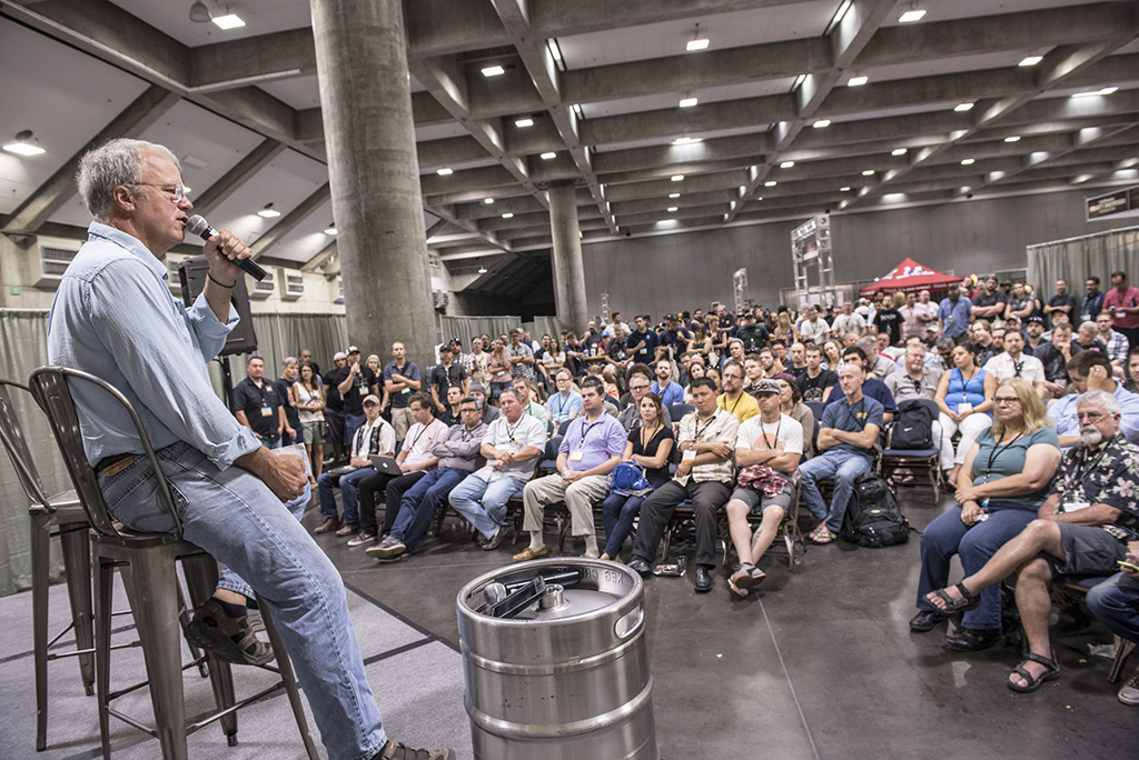 California craft beer summits 2018 palmer canning systems for Craft fairs sacramento 2017
