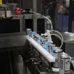 CBC canning line